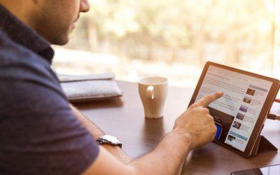 LinkedIn Artikel – Mach dich zum Experten auf LinkedIn